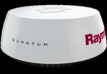 New Quantum Radar