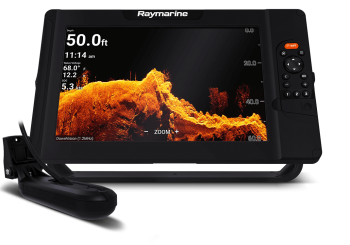 New Element sonar GPS  series